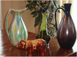 Blue Mountain Pottery - Jasons Collection